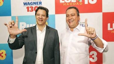 """Photo of #Bahia: Rui Costa reage a vídeo de Bolsonaro: """"Respeite os baianos, candidato"""""""