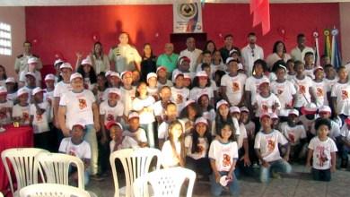 Photo of Chapada: Proerd forma 91 crianças da zona rural do município de Lençóis; veja fotos