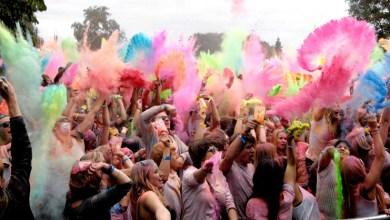 Photo of Chapada: Público aguarda a festa das cores que acontece em Utinga no mês de setembro