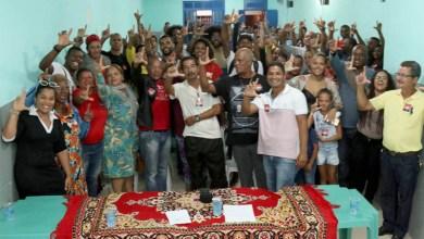 """Photo of #Eleições2018: """"É preciso incentivo moral e social para mudar a política"""", defende Suíca em plenária"""