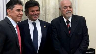 Photo of #Bahia: Ministro do Supremo Luiz Fux é homenageado por baianos durante solenidade em Salvador
