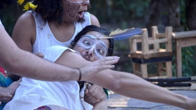 Photo of Chapada Diamantina no roteiro de grupo de teatro que realiza espetáculo em cidades do interior baiano