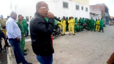 Photo of Projeto de Suíca institui programa de vacinação para trabalhadores de limpeza urbana