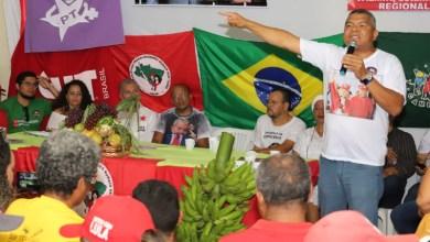 """Photo of Valmir quer mais políticas agrárias e sociais na região de Juazeiro: """"A Bahia deve continuar crescendo"""""""