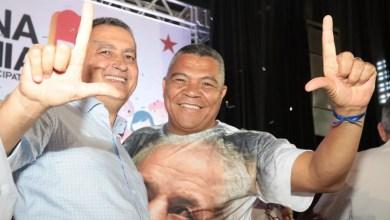 Photo of Barreiras: Valmir diz que participação popular marcou processo do PGP de Rui Costa