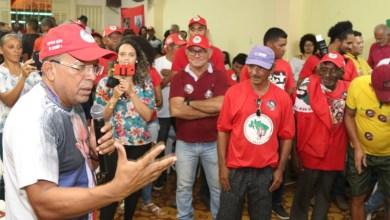 Photo of Juazeiro: Suíca segue com agendas pelo interior e quer garantias de direitos para trabalhadores