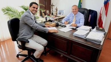 Photo of #LínguaAfiada: Através de Cacá Leão, Itaberaba volta operar ortopedia após 4 anos sem o serviço