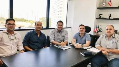 Photo of Chapada: Prefeito de Itaberaba se reúne com reitor do IFBaiano para tratar de construção de unidade
