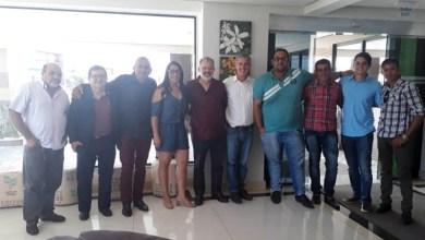 Photo of No sudoeste da Bahia, Marcelinho Veiga diz que Rui Costa decide pleito no primeiro turno