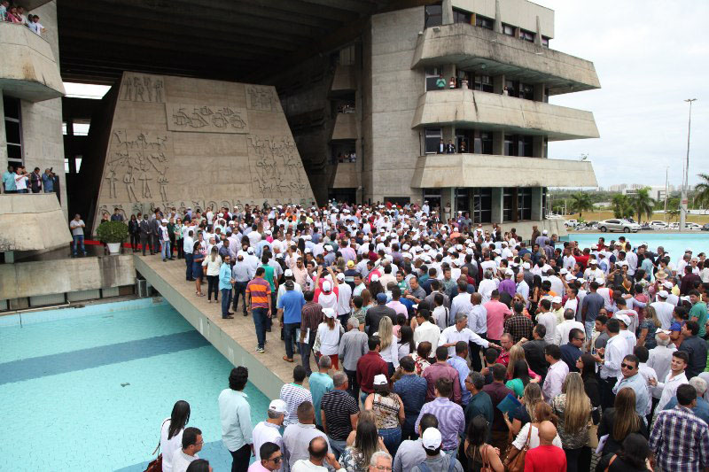 #Bahia: TCM aprova retirada dos programas federais do índice de pessoal das contas das prefeituras