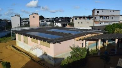 Photo of Painéis de energia solar são instalados em colégios estaduais na Bahia