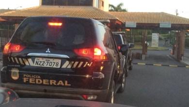Photo of #Bahia: Casal é preso em operação 'Prelúdio', da Polícia Federal; homem é apontado como chefe de quadrilha