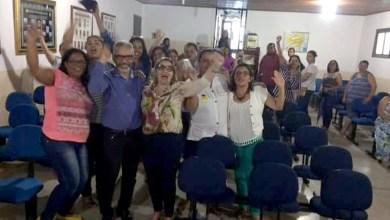 Photo of Chapada: Professores de Iramaia param por 24 horas e cobram reajuste do piso salarial