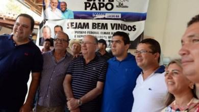 Photo of #Eleições2018: Zé Ronaldo finaliza agenda do Oeste e recebe apoio de lideranças em Cocos