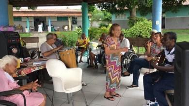 Photo of #Bahia: Abrigo acolhe 48 idosos carentes entre 60 e 108 anos de idade