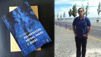 Photo of #Literatura: Livro dialoga entre o poeta do presente e do passado