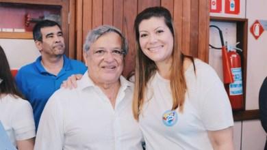 """Photo of """"Convenção mostrou que a Bahia quer mudança"""", disse a pré-candidata a deputada Taissa Gama"""
