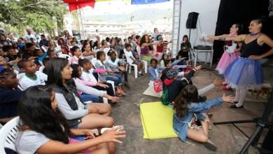 Photo of Chapada: Exposições e oficinas incentivam o hábito da leitura e a produção literária durante a Fligê