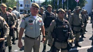 Photo of Chapada: Policiais militares do município de Seabra são homenageados durante solenidade