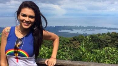 Photo of #Mundo: Enterrado corpo da estudante brasileira assassinada na Nicarágua
