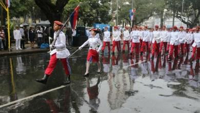 Photo of Desfile de 7 de Setembro comemora 196 anos da Independência do Brasil