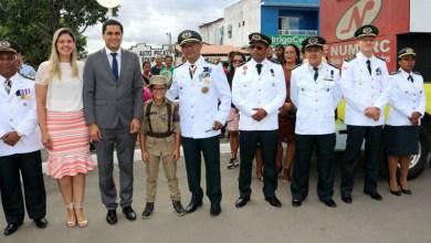 Photo of Chapada: Ricardo Mascarenhas resgata desfile de 7 de Setembro e leva diversidade cultural para as ruas de Itaberaba