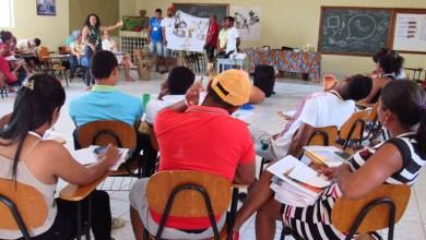Photo of #Bahia: Agentes Comunitários Rurais participam de formação sobre a realidade do Semiárido