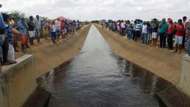 Photo of #Bahia: Barragem de Ponto Novo é reativada com aporte técnico e financeiro de R$ 1,2 milhão
