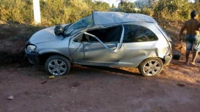 Photo of Chapada: Homem morre após acidente em estrada vicinal na região de Barra da Estiva