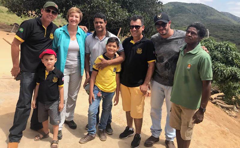 #Bahia: Fantástico vai até Ipirá para mostrar morador que participou de quadro do programa