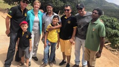 Photo of #Bahia: Fantástico vai até Ipirá para mostrar morador que participou de quadro do programa