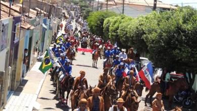 Photo of Chapada: Festa de Vaqueiros de Nova Redenção teve três dias de atividades com forró e premiação