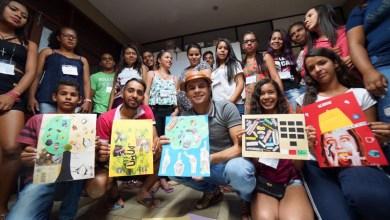 Photo of Jovens Comunicadores do sertão baiano participam de Intercâmbio em Salvador