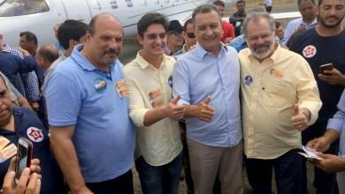 Photo of Marcelinho convoca juventude para processo de renovação política em agenda com Rui