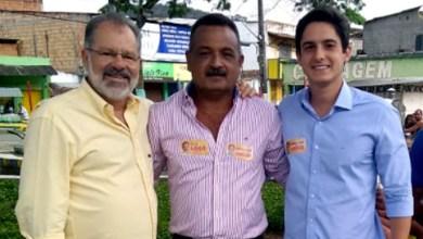 Photo of #Bahia: Prefeito de São José da Vitória reforça as candidaturas de Marcelinho Veiga e Marcelo Nilo