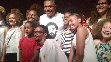 Photo of A luta do povo negro é por direitos e contra o racismo, diz Valmir sobre Dia da Consciência Negra