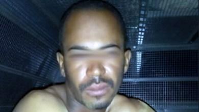 Photo of Chapada: Policiais militares prendem homem que arrombou escola municipal em Utinga