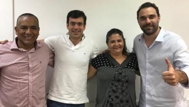 Photo of Chapada: Grupo do prefeito de Lençóis anuncia candidatos que serão apoiados nas eleições de 2018