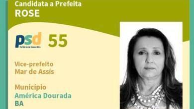 Photo of #Bahia: Prefeita do município de América Dourada é punida por nepotismo pelo TCM