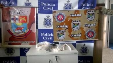 Photo of Chapada: Homem é morto em confronto com a polícia e outro é preso durante operação em Seabra
