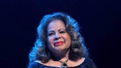 Photo of Morre a cantora Angela Maria, aos 89 anos, em São Paulo; corpo é enterrado neste domingo