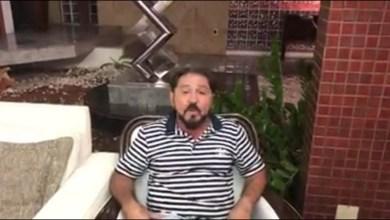 Photo of #Vídeo: Aliado histórico de Zé Ronaldo, empresário de Feira de Santana rompe com democrata