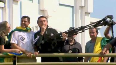 Photo of PT processa Bolsonaro no STF por vídeo que sugere fuzilar 'petralhas'; veja o vídeo