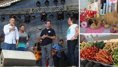 Photo of Itaetê: Feira Agroecológica do Território da Chapada Diamantina movimenta município