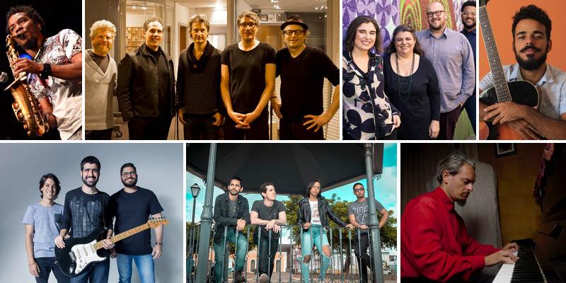 Chapada: Festival de Jazz reúne grandes talentos no Vale do Capão durante esta sexta e sábado