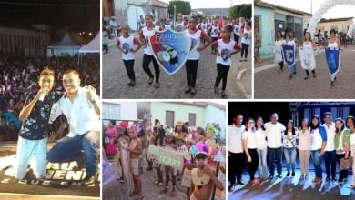 Photo of Chapada: Itaetê completa 57 anos com festa, atividades cívicas e participação popular