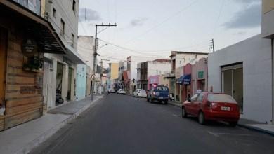 Photo of Chapada: Bandidos assaltam loja de ferragens no centro de Jacobina; polícia realiza buscas