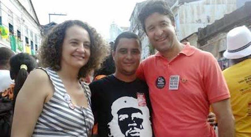 Chapada: Candidato de Ruy Barbosa quer se tornar deputado estadual pelo PSOL
