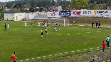 Photo of Campeonato Intermunicipal tem partida entre Campo Formoso e Canudos ao vivo na TVE