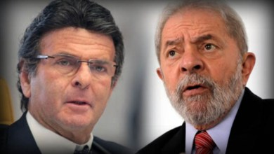 Photo of #Brasil: Ministro Fux suspende liminar que autorizava entrevista do ex-presidente Lula
